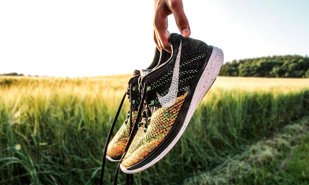 Cómo elegir el calzado perfecto para practicar 'running'
