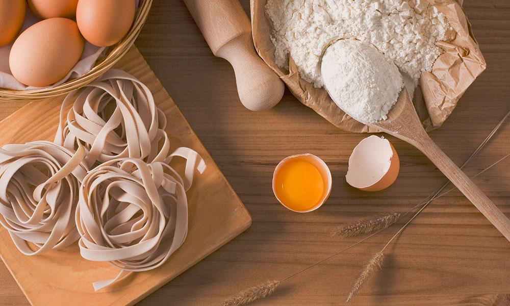 Etiquetado de los productos: el código de los huevos