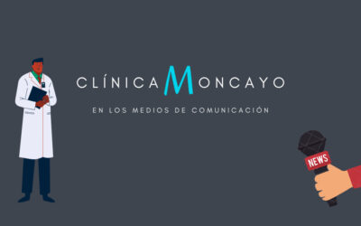 Clínica Moncayo en los medios de comunicación