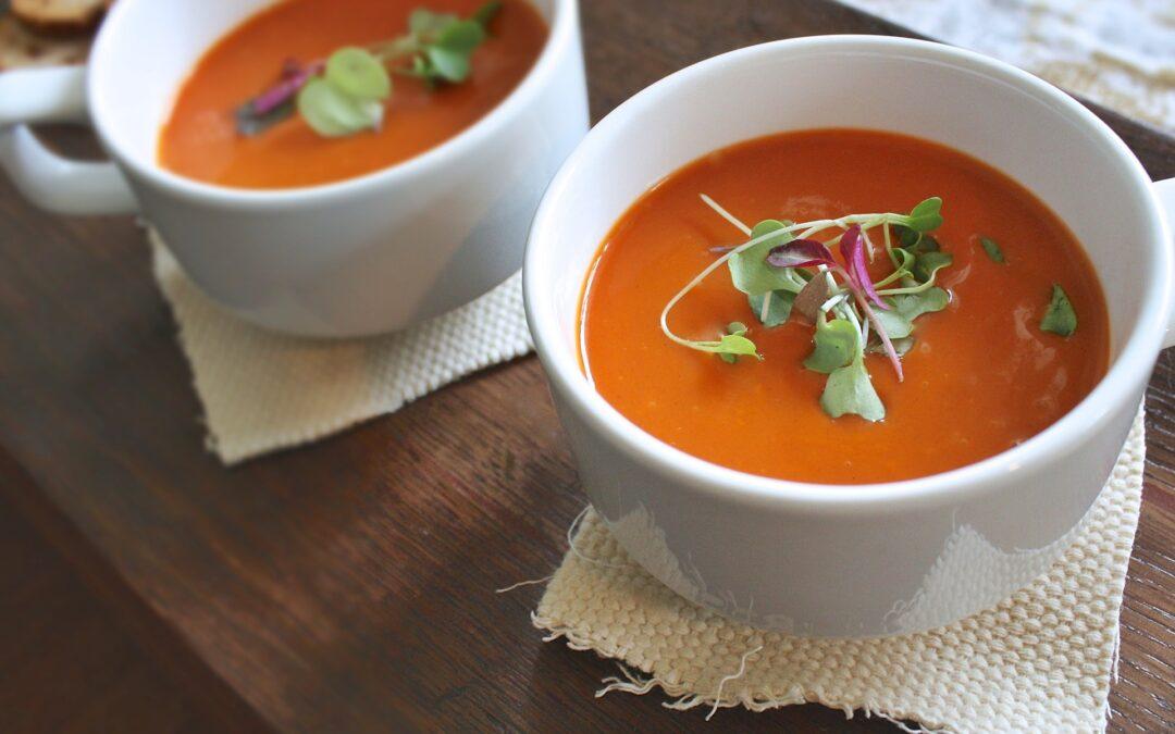 COVID-19: por qué es importante cuidar tu alimentación