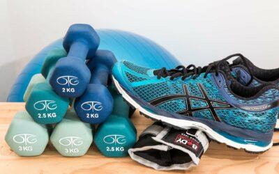 Control neuromuscular para mejorar tu entrenamiento