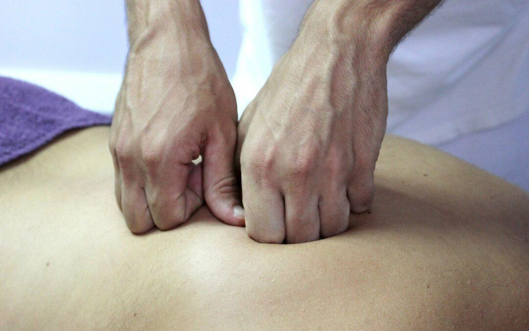 La osteopatía sin manipular, ¿es posible?